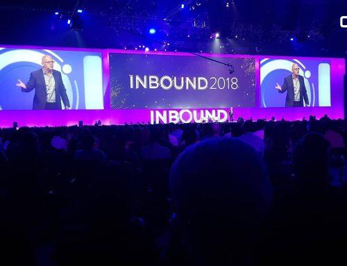 ส่องบรรยากาศงาน Inbound 2018 ที่มหานครบอสตัน กับ Cipher
