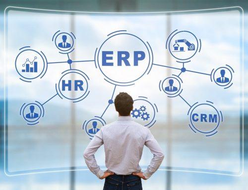 การเชื่อมโยง ERP เข้ากับ Magento สำหรับ e-Commerce