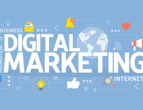 ปรับตัวในยุค Digital ด้วย Inbound Marketing