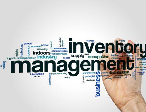 Inventory Management สำหรับธุรกิจอีคอมเมิร์ซ